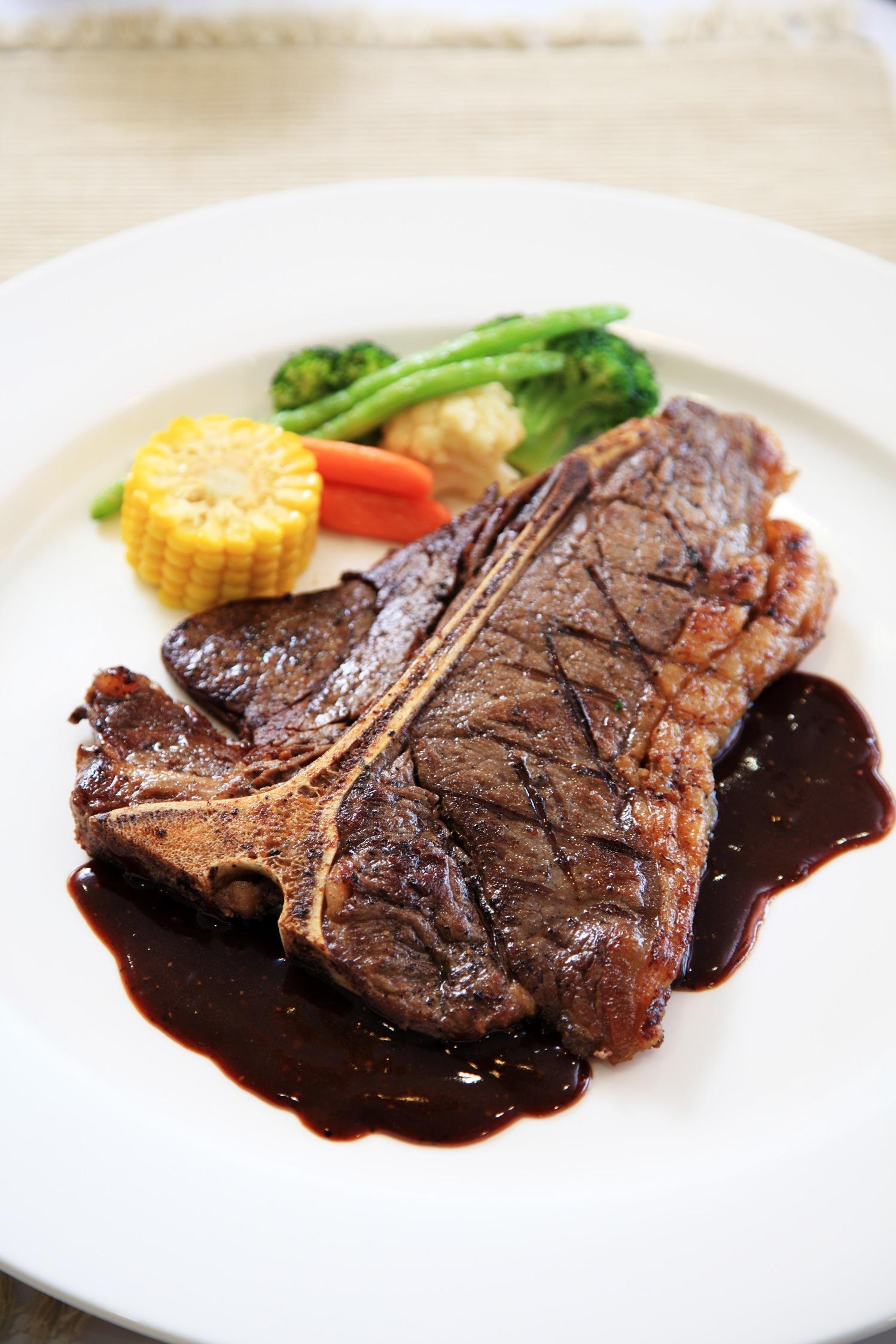 Easy black pepper sauce recipe for steak